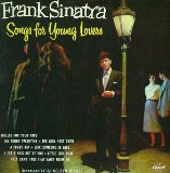 Frank Sinatra Violets For Your Furs cover kunst
