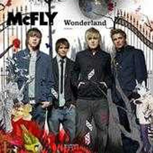 McFly She Falls Asleep Part 1 cover art