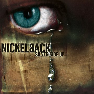 Nickelback How You Remind Me cover art
