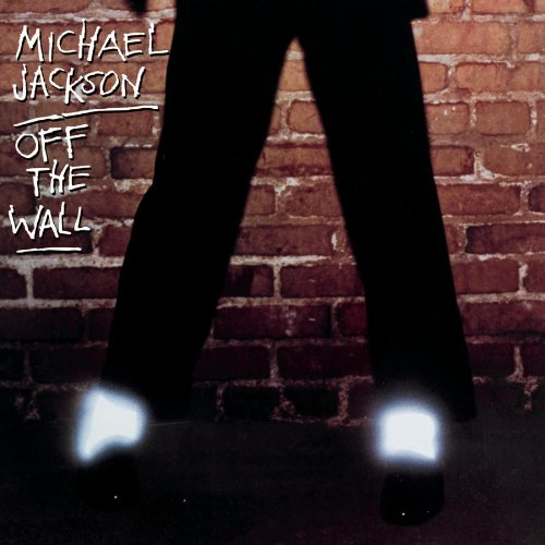 Michael Jackson Off The Wall cover art