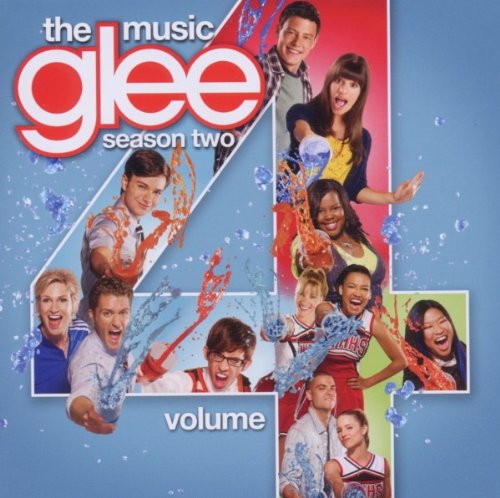 Glee Cast Billionaire cover art