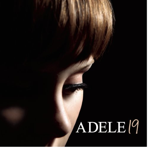 Adele Chasing Pavements cover art