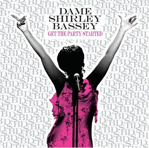 Shirley Bassey The Living Tree cover art