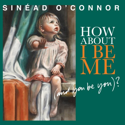 Sinead O'Connor Back Where You Belong (Theme from The Water Horse) cover art