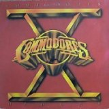 Commodores Easy cover art