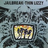Thin Lizzy Jailbreak cover art