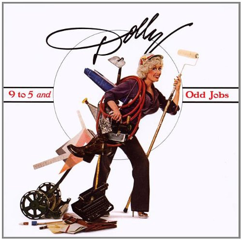 Dolly Parton But You Know I Love You cover art