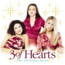 3 Of Hearts The Christmas Shoes cover art