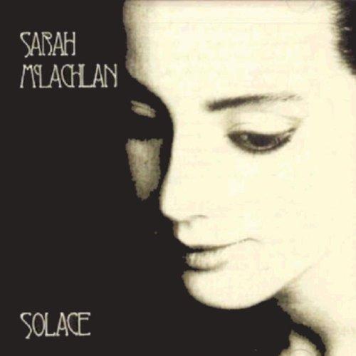 Sarah McLachlan Drawn To The Rhythm cover art