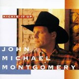 John Michael Montgomery I Swear cover art