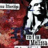 Melissa Etheridge I'm The Only One cover art