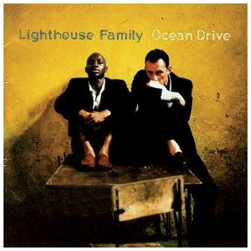 The Lighthouse Family Goodbye Heartbreak cover art