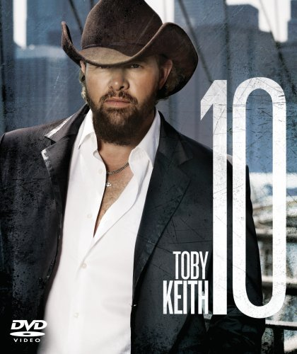 Toby Keith A Little Less Talk And A Lot More Action cover art
