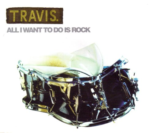 Travis 1922 cover art