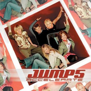 Jump5 Every Part Of Me cover art