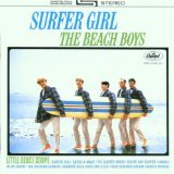 The Beach Boys - Little Deuce Coupe