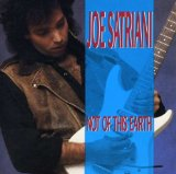 Joe Satriani Brother John cover art