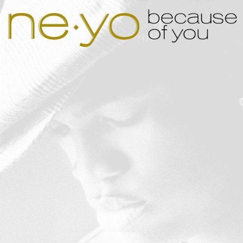 Ne-Yo Because Of You cover art
