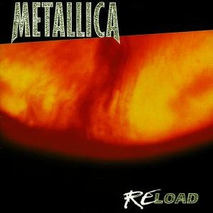 Metallica Carpe Diem Baby cover art
