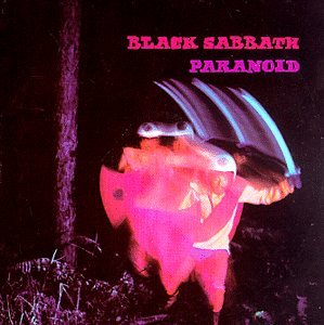 Black Sabbath War Pigs cover art