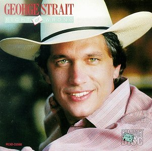 George Strait You Look So Good In Love cover art