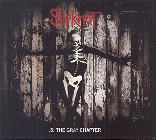 Slipknot The Negative One cover art