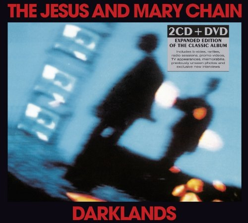 The Jesus And Mary Chain April Skies cover art