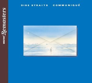 Dire Straits Single Handed Sailor cover art