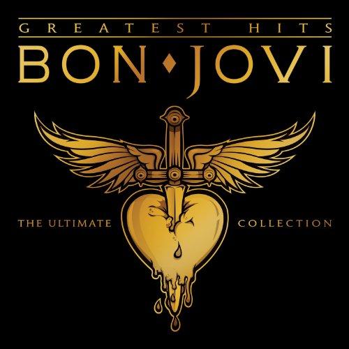Bon Jovi Come Back cover art