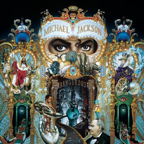 Michael Jackson Gone Too Soon cover art