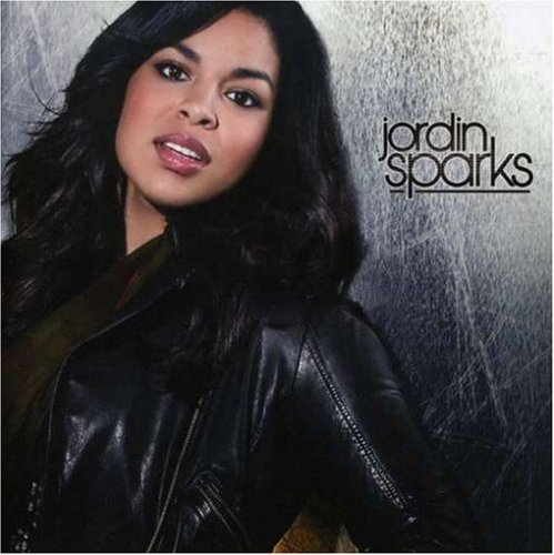 Jordin Sparks Tattoo cover art