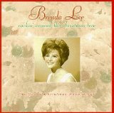 Brenda Lee Rockin' Around The Christmas Tree l'art de couverture