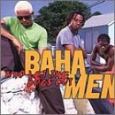 Baha Men Who Let The Dogs Out cover art