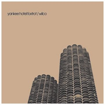 Wilco I'm The Man Who Loves You cover art
