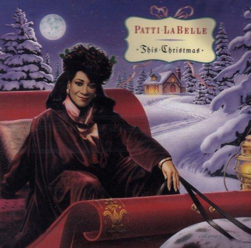 Patti LaBelle T'was Love cover art