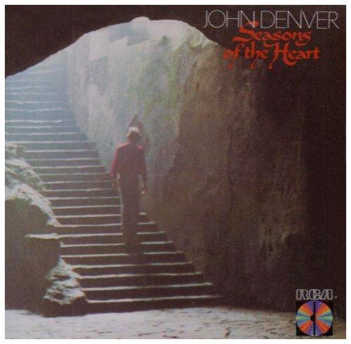John Denver Shanghai Breezes cover art