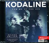 Kodaline The One cover art
