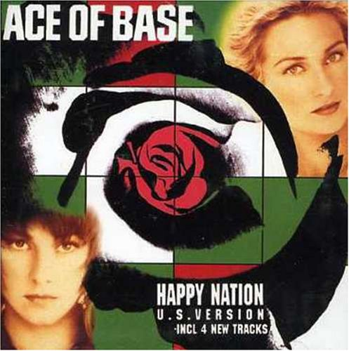 Ace Of Base Don't Turn Around cover art