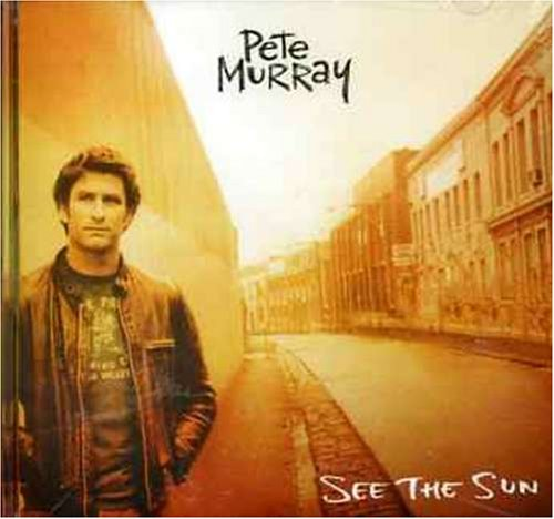 Pete Murray See The Sun cover art