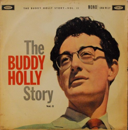 Buddy Holly - Moondreams