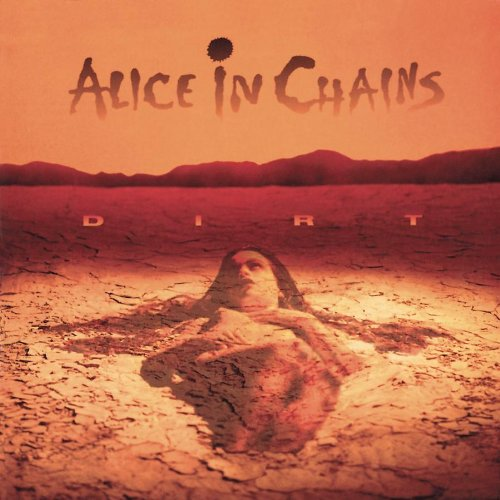 Alice In Chains Them Bones cover art