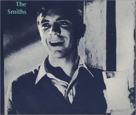 The Smiths Back To The Old House cover art