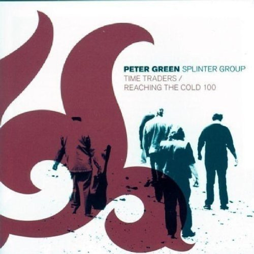 Peter Green Albatross cover art