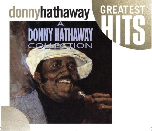 Donny Hathaway This Christmas cover art