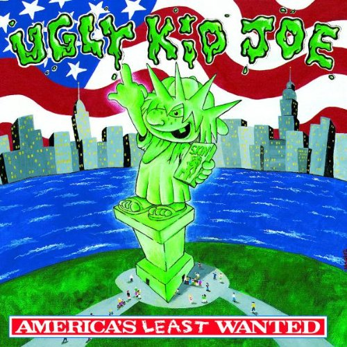 Ugly Kid Joe Everything About You cover art