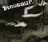 Dinosaur Jr. Almost Ready cover art