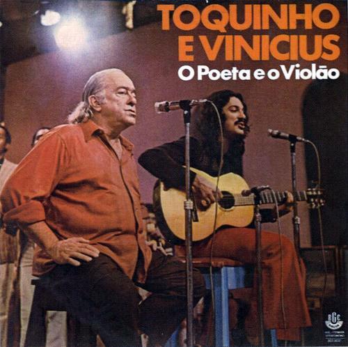 Vinicius De Moraes Chega De Saudade (No More Blues) cover art