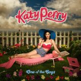 Katy Perry I Kissed A Girl cover art