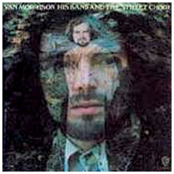Van Morrison Domino cover art
