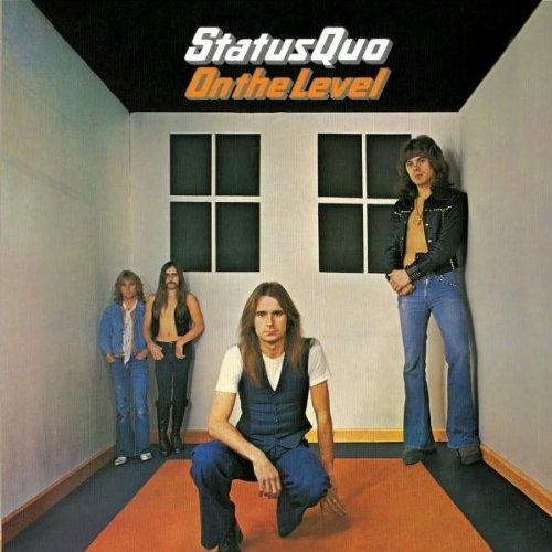 Status Quo Down Down cover art